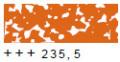 235.5 オレンジ [レンブラントソフトパステル]