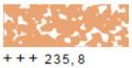 235.8 オレンジ [レンブラントソフトパステル]