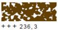 236.3 ライトオレンジ [レンブラントソフトパステル]