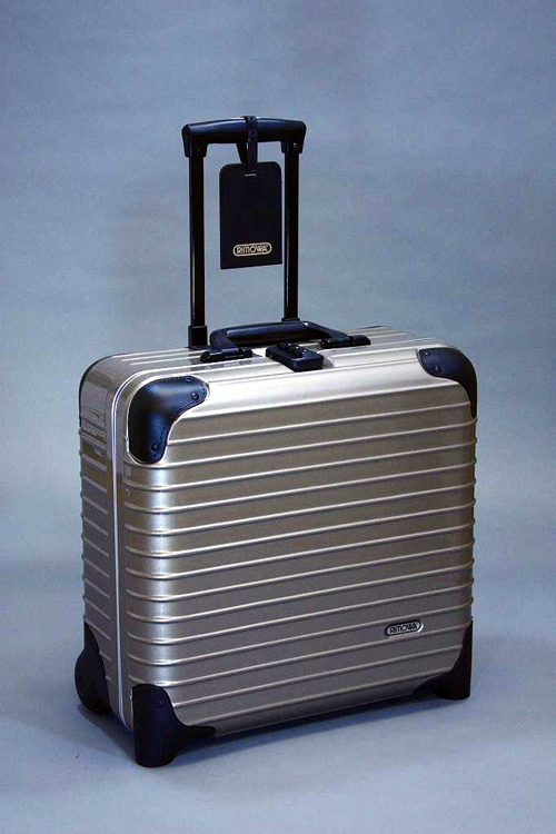 RIMOWA リモワ SAMBA サンバ 839.40 Business Trolley Prosecco
