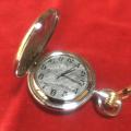 ギベオン懐中時計