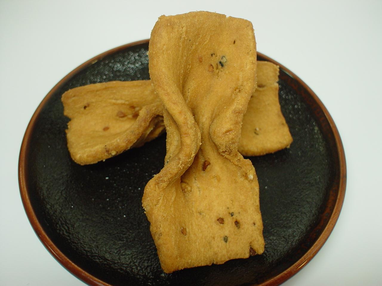 五穀かりんとう『尾道老舗の人気のお菓子!』