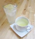 瀬戸内産レモン100%使用 レモネード(ホット&アイスOK)4袋