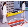 レスキューキャリーマット専用3連結式担架棒(2本1組)