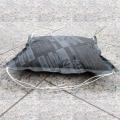 吸水ポリマー土のう水ピタ【海水・真水両用】大型タイプWH型(20袋入)