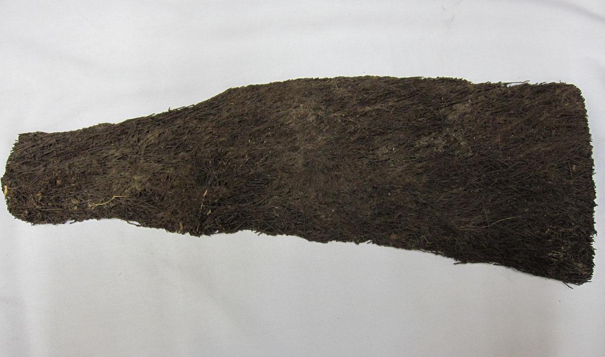 ナチュラルヘゴ板60cm M 1枚 洋蘭 富貴蘭 着生蘭