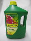 アルゴフラッシュ 2.5L フラワー用 液肥 世界記録持つ肥料