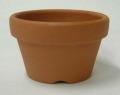 小品盆栽 仕立鉢 2号 中深 6cm 400枚セット