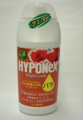 ハイポネックス ハイグレード 薔薇用 450ml バラ肥料 ばら肥料