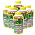 【送料無料】 除草剤 ネコソギエースX 粒剤 850gx6本セット レインボー薬品 ネコソギ 【領収書発行可】