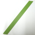 グリーン鉄線 4mm 45cm 10本 蘭支柱 洋蘭 カトレア 胡蝶蘭