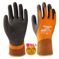 防寒手袋 フルコートタイプ ワンダーグリップ サーモプラス WG338 10双 川西工業