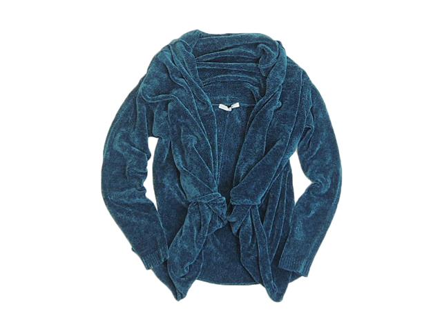 【obliqueレディ-ス】0サイズ☆日本のS~M感覚♪モール素材の優しさが際立つジャケット40%OFF