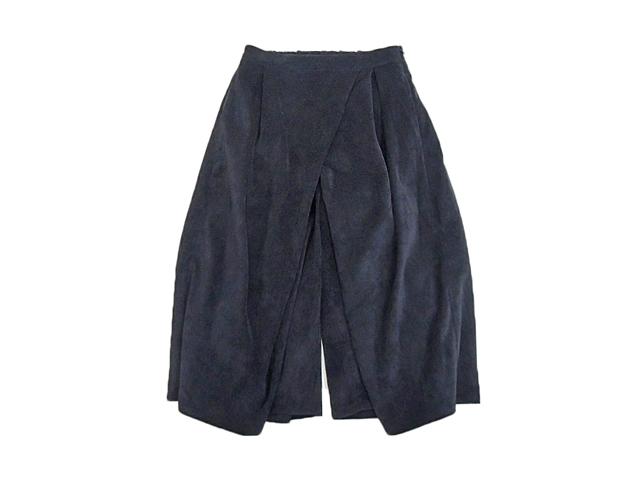 【FADレディース】M~Lサイズ感覚ゆる~く穿く他ではちょっと見ないスカンツ30%OFF