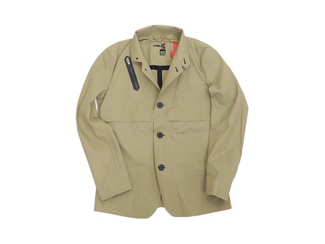 【ジルボーメンズ】Lサイズ☆張り感のあるジャケットは着込んで柔らかく使い込む60%OFF
