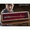 ブロンズ製1/1スケール魔法の杖レプリカ ハリー・ポッター