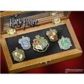 「ハリー・ポッター」ホグワーツ魔法学校 ピンズセット