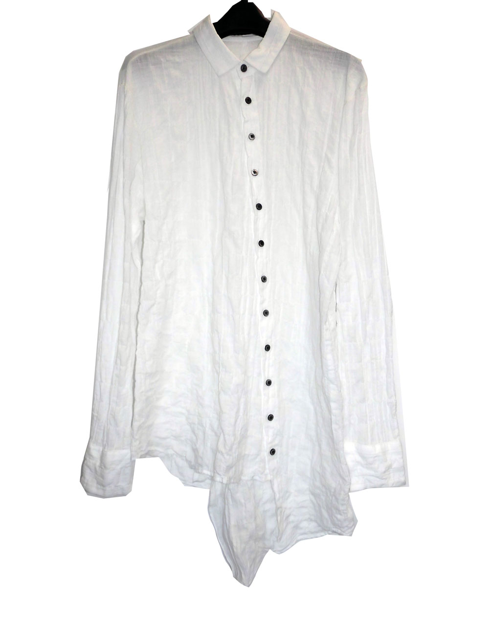 Cotton,Pu  Shirt