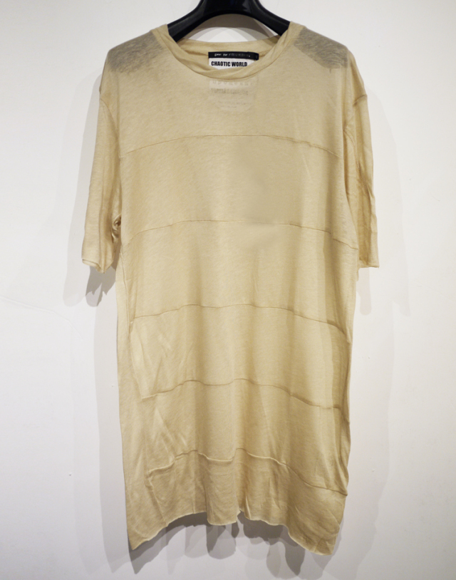 Tencel Cotton Cut&Sew