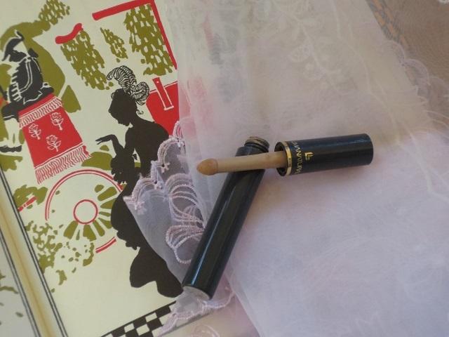 シミ・ソバカスをケアしながらカバー【コンシーラ】リマナチュラル