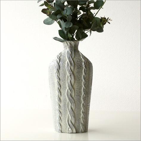 花器 おしゃれ デザイン 花瓶 インテリア フラワーベース アルミベース
