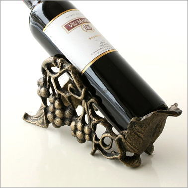 グレープワインホルダー