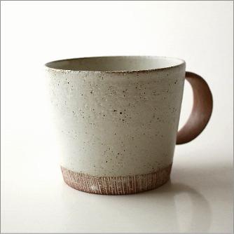 陶器 麦色ビッグマグ