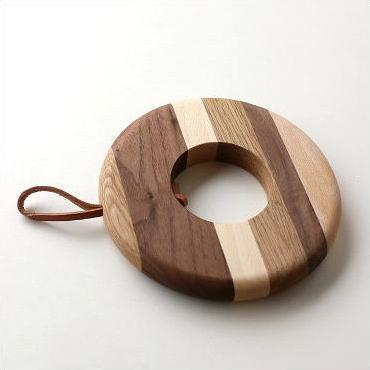 木の鍋しき サークルA