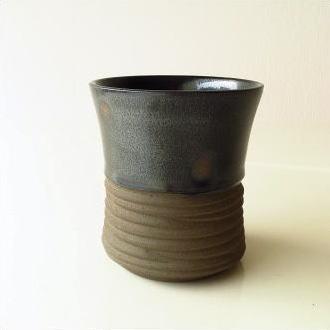 陶器 和食器 フリーカップ 和陶器フリーカップ ドット