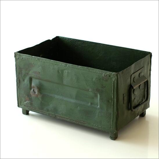 アンティークアーミーBOX B