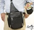 米国スカリー社 多機能ミニショルダーバッグ