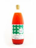 [ジュース]信州伊那谷 春庭農園『人参と林檎のジュース』<1000ml>