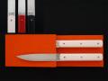 [テーブルナイフ]ペルスヴァル/PERCEVAL 9.47 プラスチックハンドル【2本セット】