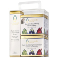 フィト(植物性プラセンタ)濃縮美容液 30ml& フィト(植物性プラセンタ)フェイスクリーム 50g&ラノリン・栄養フェイスクリーム 100g