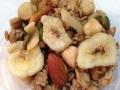 バナナココナッツ