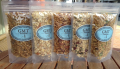 GMT お試し5点セットA * GMT Super Sampler/5 Bags of Granola and Muesli