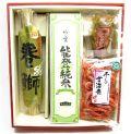 石川純米酒+肴ギフト