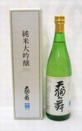 天狗舞純米吟醸 白山菊酒720ml