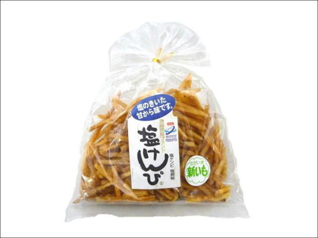 南国製菓 塩けんぴ 240g