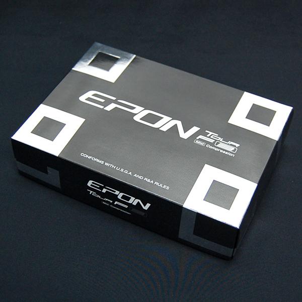 EPON エポン オリジナル ゴルフボール Tour F3