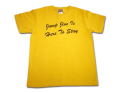 "GKT-021半袖Tシャツ""Jump Jive Is Here To Stay"""