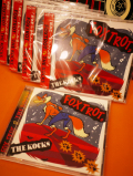 "THE KOCKS ""FOXTROT"""