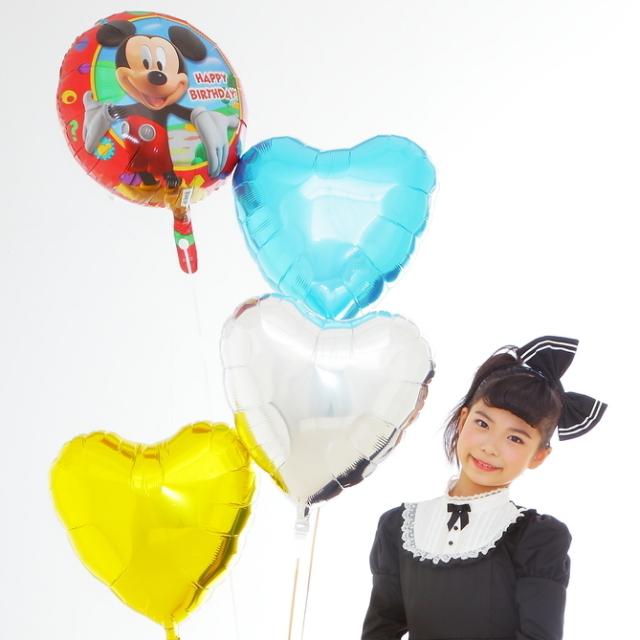 バルーンギフトお誕生日ミッキーHappy Birthday