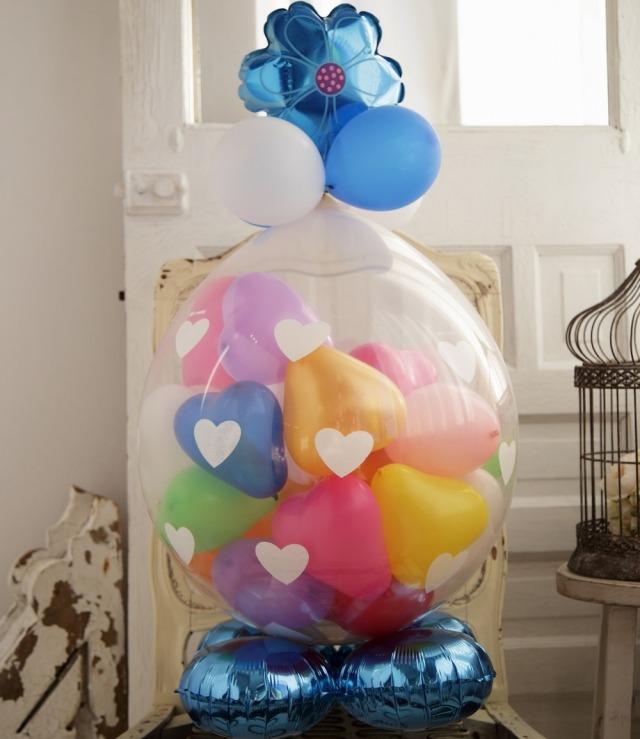 スパークバルーン結婚式に通販で購入出来ます(小)風船20個入り♪(45cm)
