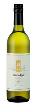 ビンバジェン Chardonnay2011
