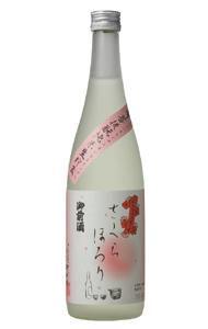 菩提もと純米生貯蔵 さくらほろり - 720ml