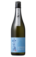 アキヒカリ50純米吟醸原酒 瓶囲い - 720ml