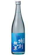 特別純米 青ラベル - 720ml