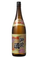 御前酒 特別純米 美作の極 - 1800ml