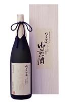 岡山の地酒、純米大吟醸